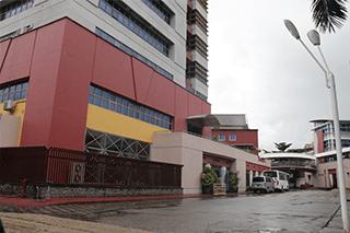 Yangon International School1